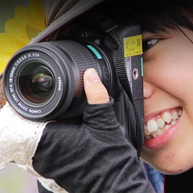 写真甲子園2014×サンディスク