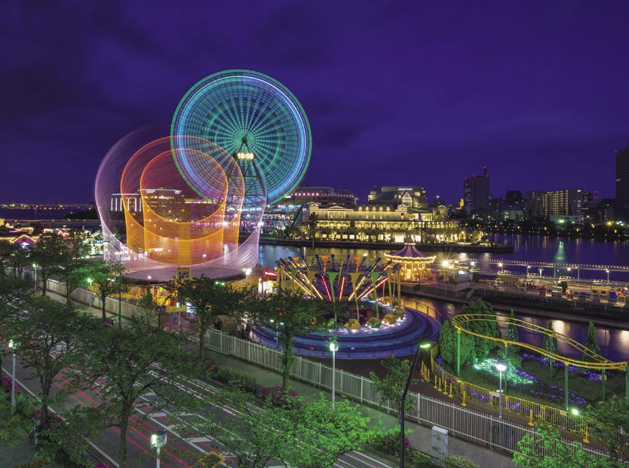 記録メディア : サンディスク エクストリーム プロ SDXC UHS̶Ⅰカード/撮影地 : 横浜
