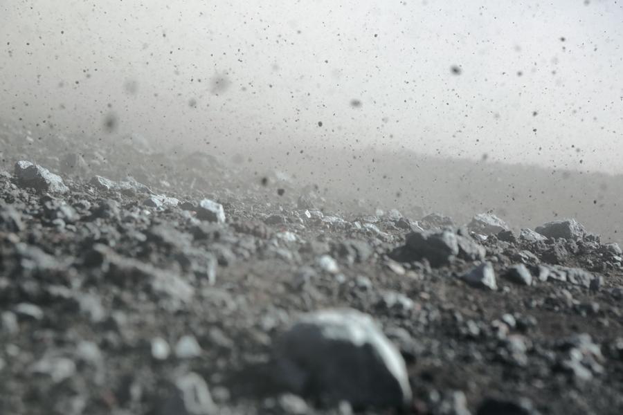 記録メディア:サンディスク エクストリーム プロ SD UHS-Ⅱカード/撮影地:富士山