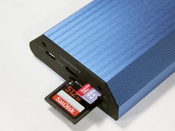 KANNでは976GBが持ち運べる!