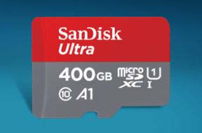 サンディスク ウルトラ プレミアム エディション MICROSDXC™ UHS-I カード