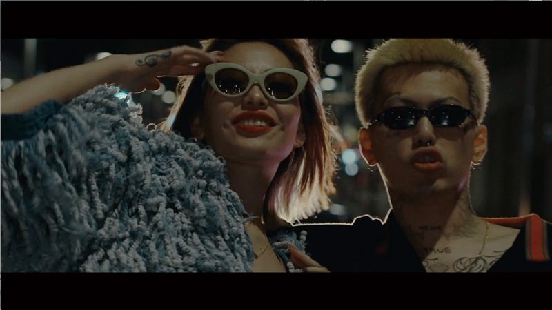 Dir=山田智和(Tokyo Film / CAVIAR) P=白鳥勇輝(Tokyo Film) L=Takko Yoshida Driver : Yuta Shimakawa Assistant Dir=Oudai Kojima(Tokyo Film) 制作=Tokyo Film