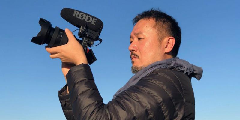 サンディスクSDカードが活躍する映像制作現場 ─ 鈴木佑介さんの使い方