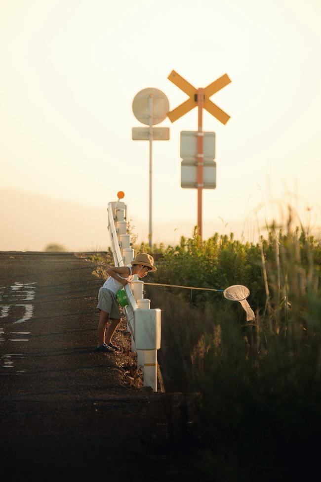 「ぼくのなつやすみ」 Canon EOS 70D