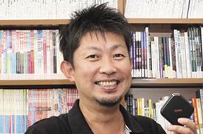 プロが語る 私がサンディスクを選ぶ理由 藤村大介さん