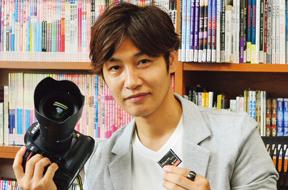 プロが語る 私がサンディスクを選ぶ理由 青木弘さん