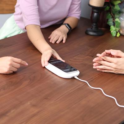 iXpandワイヤレスチャージャー デジタル初心者女子 座談会